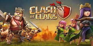 Cara Membangun Clan Di Clash of Clans (COC)