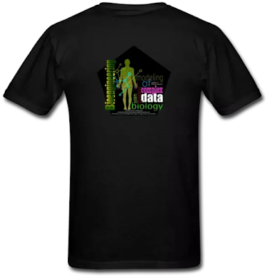Bioengineering Courses T-Shirt