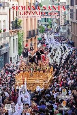 Granada - Semana Santa 2020 - Luis Javier Quesada