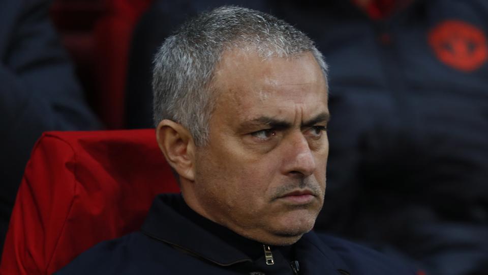 Mourinho Pada Akhirnya Dapatkan Perkerjaan Anyar