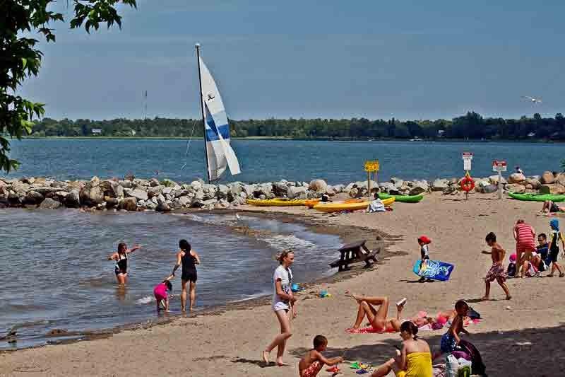 Willow Beach Ontario >> East Gwillimbury CameraGirl: Georgian Bay/ My World