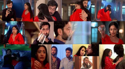 Ishqbaaaz 17th July 2018 Written Update