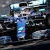 #F1 | Hamilton sacó la chapa de campeón en Bahrein
