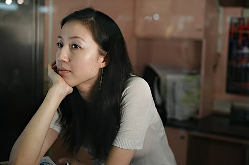 Ozu ong wife sexual dysfunction