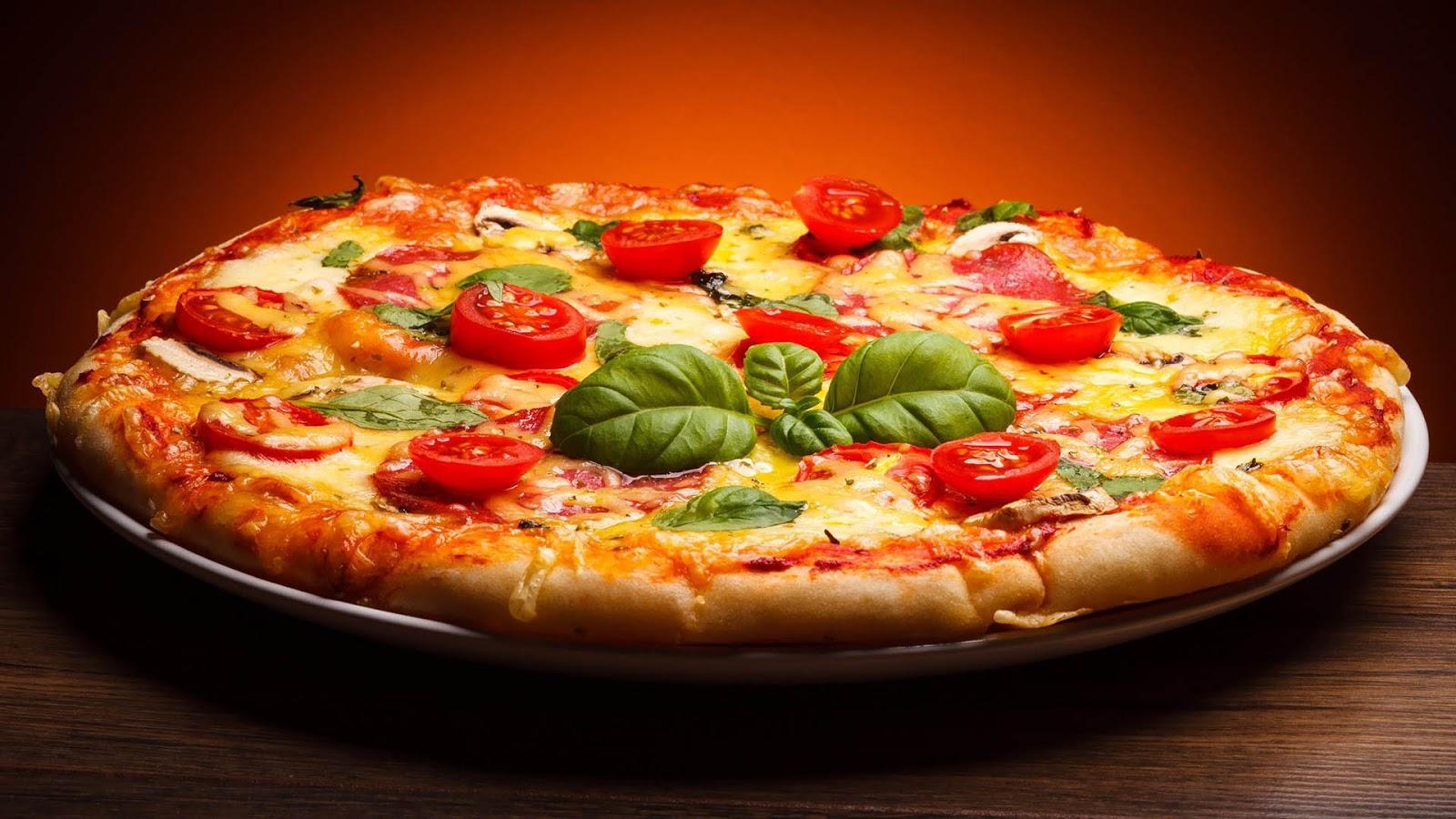 Kıtır Pizza Videosu