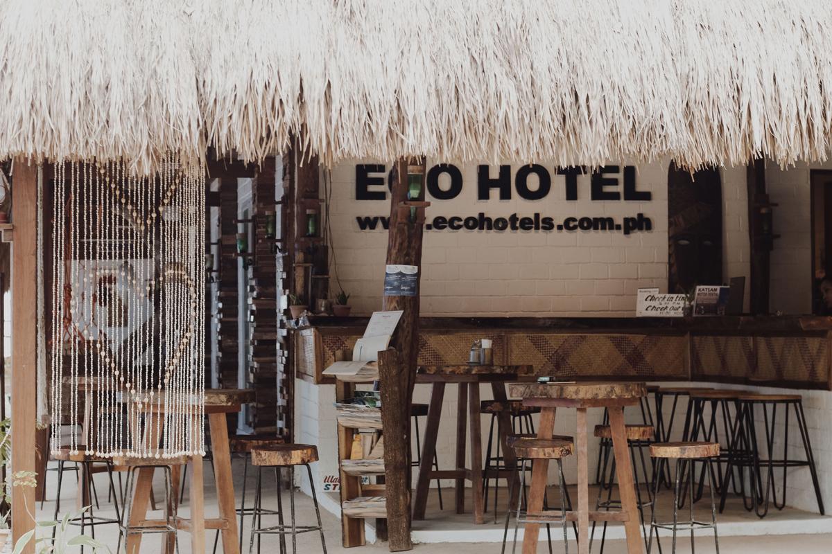 photo of el nido palawan hotel