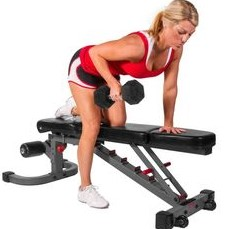 Best of adjustable weight benches for home