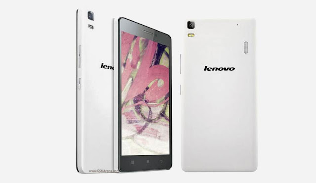 Lenovo K3 Note Unveiled with Android 6.0 & TheaterMax Updates