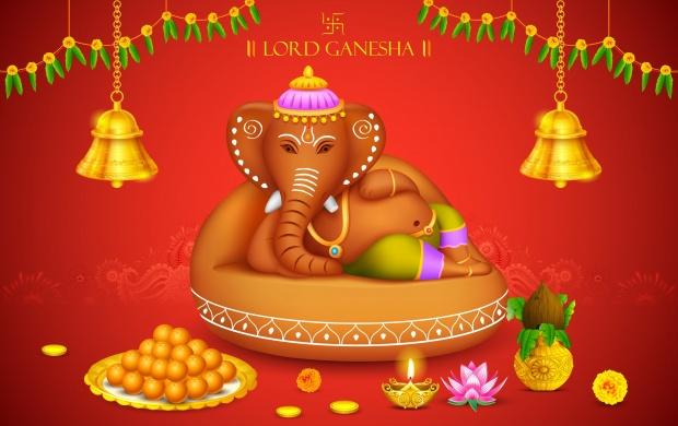 Ganesh Chaturthi 2016 HD Wallpapers