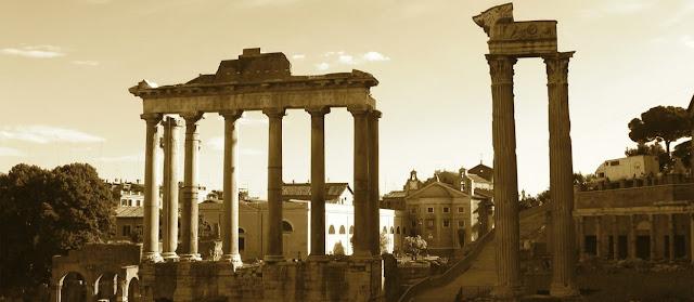 Antigua Roma y fuentes del Derecho romano