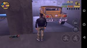gta 3 android apk