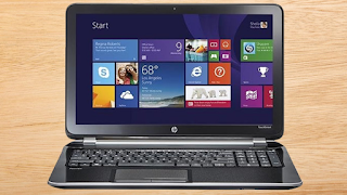 5 laptop Gaming Dibawah 5 Jutaan HP Pavilion 15-N013DX
