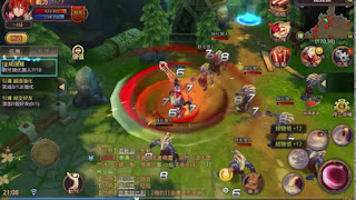 Download Starry Fantasy Online apk v1.0.4.73178  Terbaru Full Version