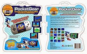 PocketGear