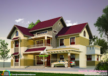 4-Bedroom 2200 Sq Ft. House