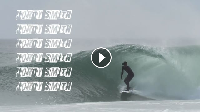 Jordy Smith quot Vision quot