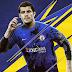 RESMI : Alvaro Morata Gabung Chelsea