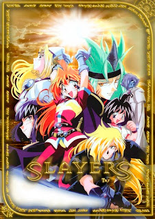 assistir - Slayers Try - Episodios Online - online