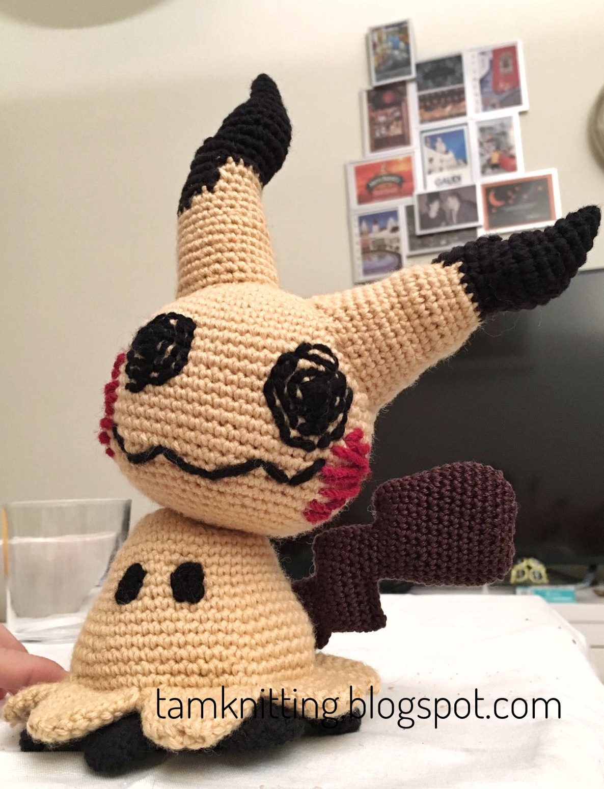 Crochet Pokemon Patterns (com imagens) | Crochet diy, Projetos de ... | 1550x1186