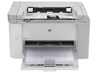 HP LaserJet Pro P1560 printer series drivers download