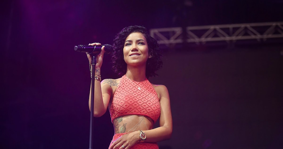 Best New Lyrics Jhene Aiko