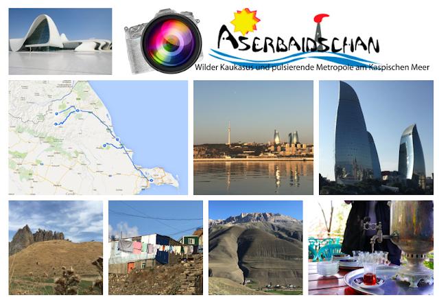 Aserbaidschan, Baku, Kaukasus, Tourismusbüro Aserbaidschan,
