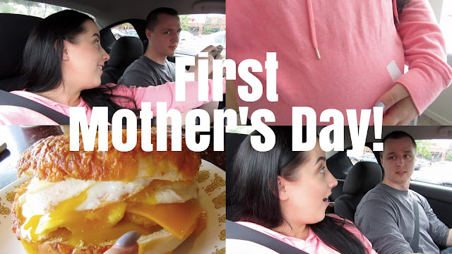 First Time Mom! Mother's Day at 7 Months Pregnant | Random Act of Kindness