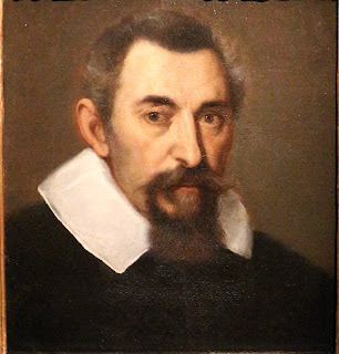 Jacopo Negretti, the Venetian artist better known as Palma Giovane