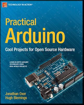 Libro Arduino PDF: Practical Arduino