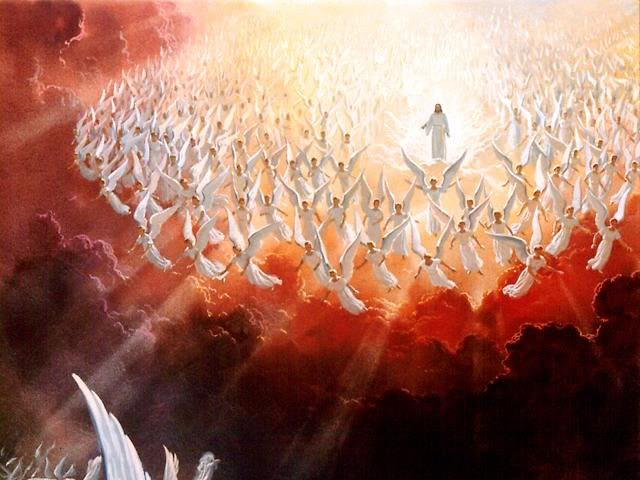 Matrimonio Eterno Biblia : Las bodas del cordero según tradiciones judías
