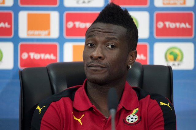 Asamoah Gyan rescinds Ghana retirement decision after presidential intervention