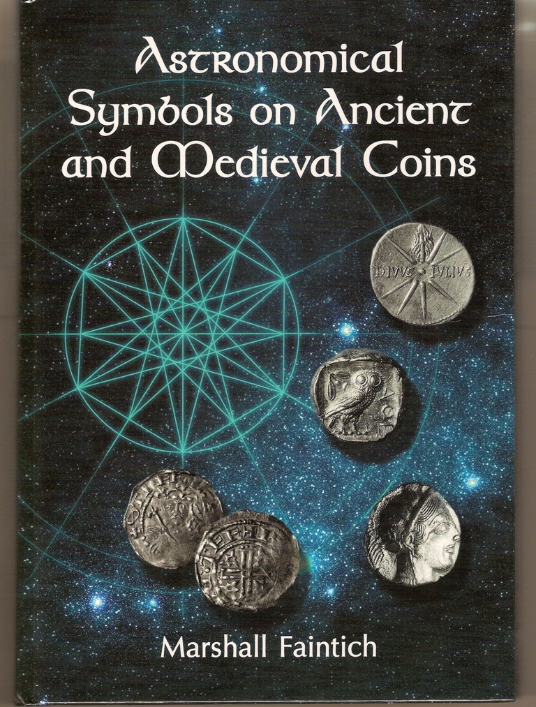 Necessary Facts Astronomical Symbols On Ancient And Medieval Coins