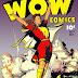How Comics Got Technified