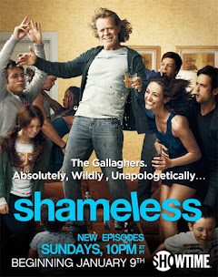 in visione - Shameless Stagione 1