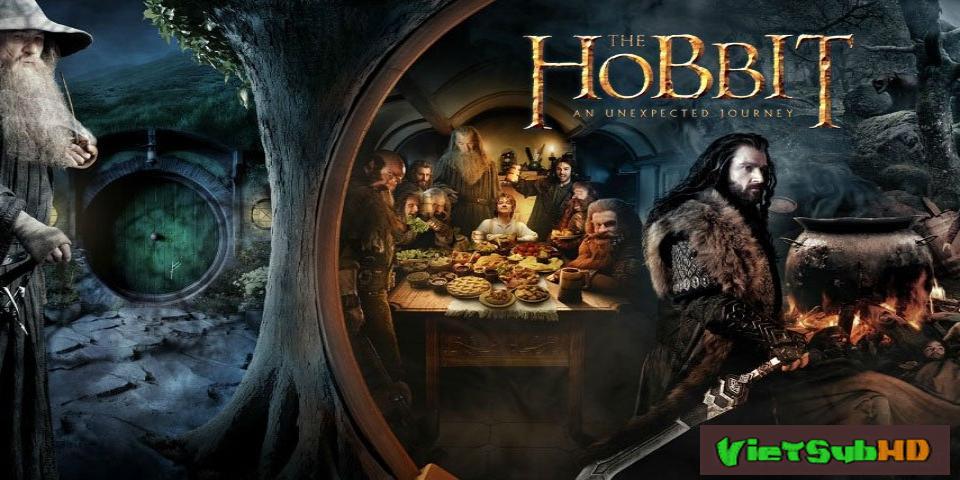 Phim Người Hobbit: Hành Trình Vô Định VietSub HD | The Hobbit: An Unexpected Journey 2012