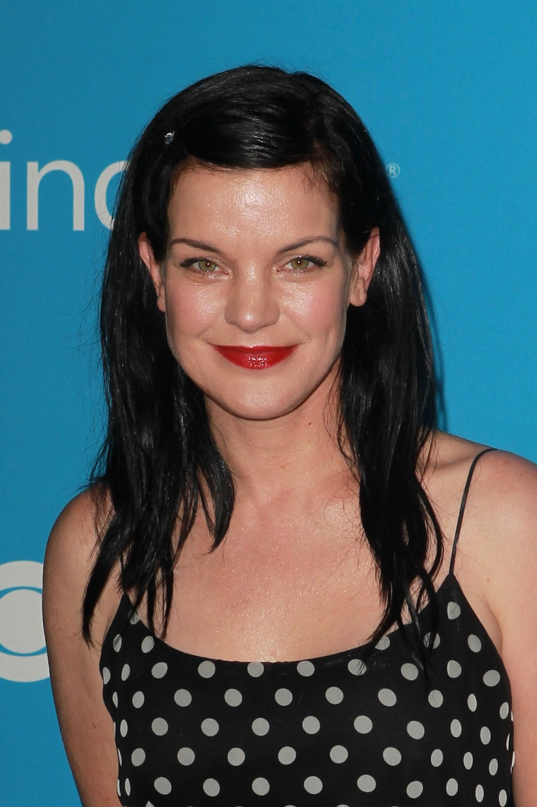 Balke Polster Pauley Perrette Photos Tv Series Posters And Cast