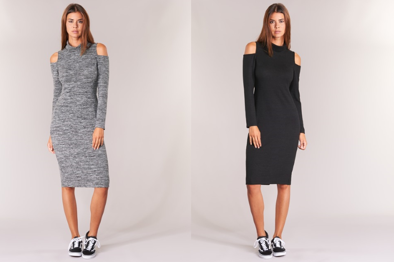 Moony mood spartoo robe