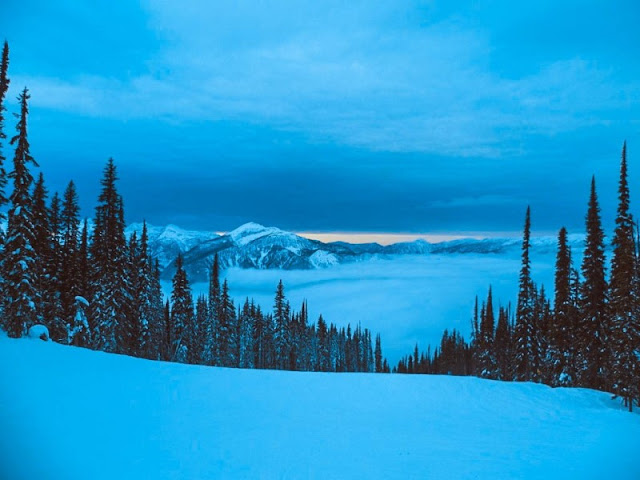 best places for snowboarding in Canada