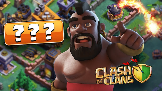 Casa do Construtor no Clash of Clans CoC