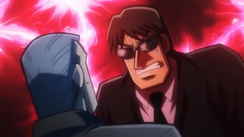 Chuukan Kanriroku Tonegawa: Temporada 1 Episódio 18