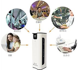 MODEM 3G 4G