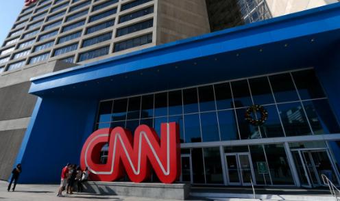 CNN Hasn't Updated Its 'Trump Jobs Tracker' Since The Beginning Of January