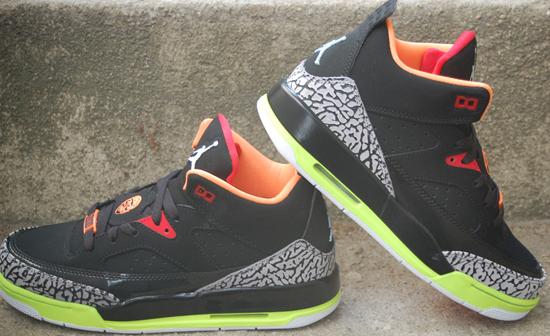 premium selection 31460 3490d ajordanxi Your  1 Source For Sneaker Release Dates  Girls Jordan Son ...