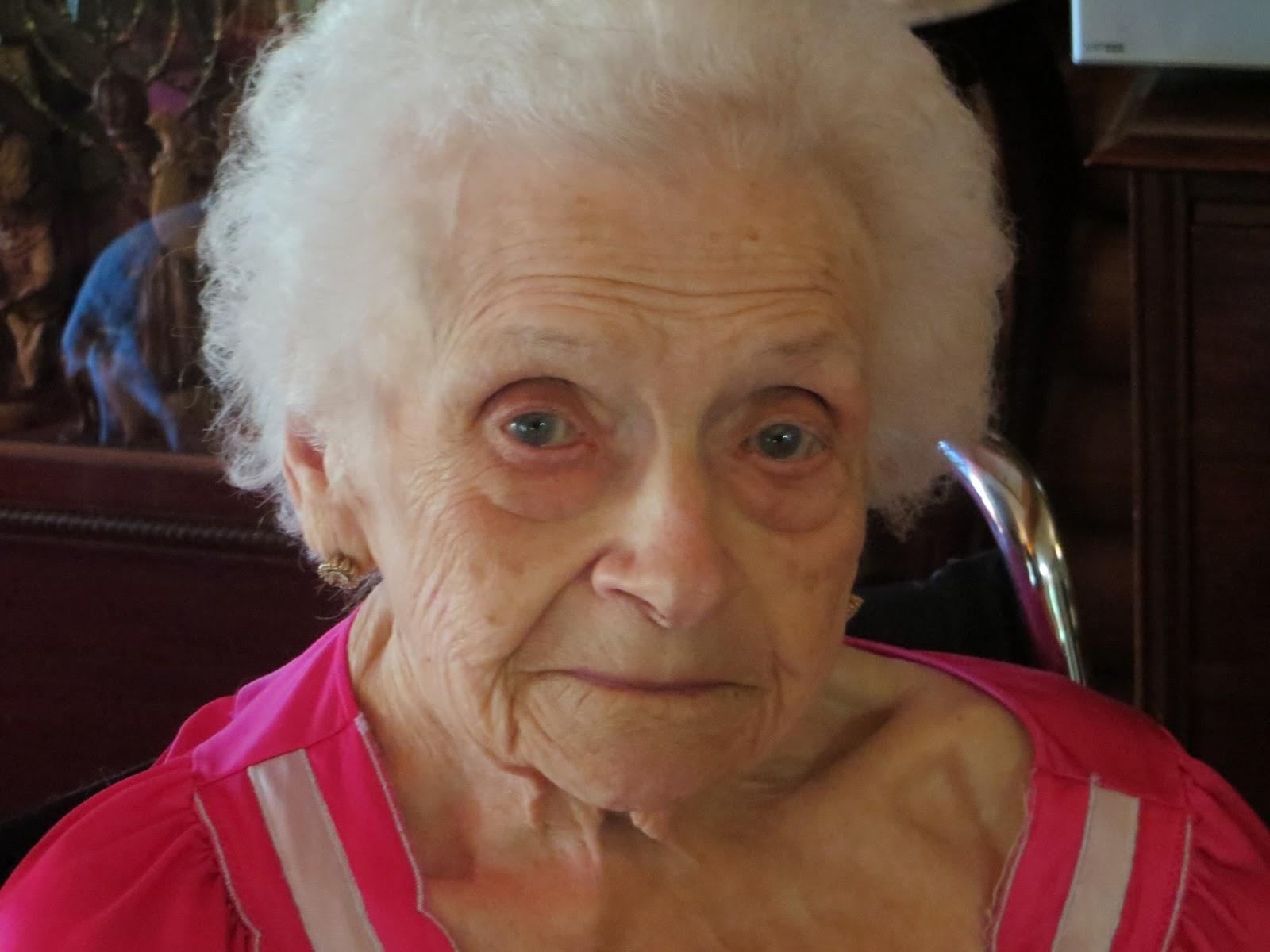 Older Lady 34