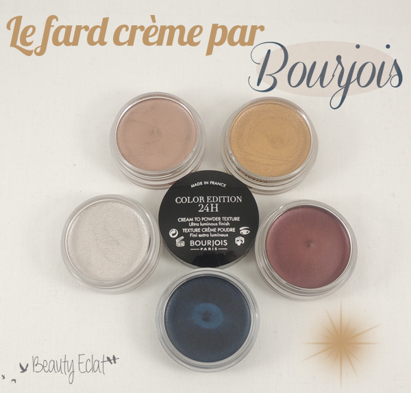 revue avis test bourjois color edition 24h
