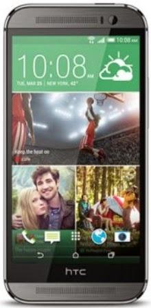 Harga HTC One M8 baru dan bekas