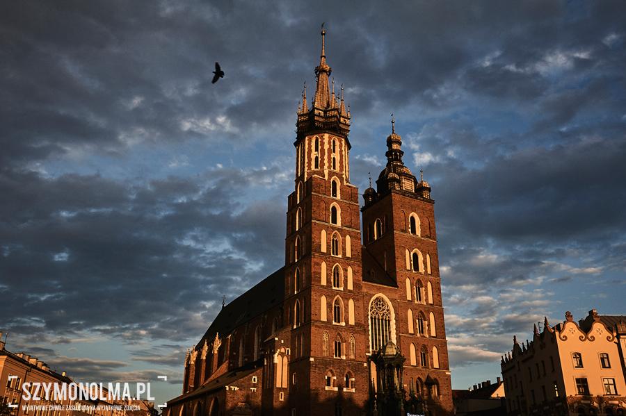 Ślub w Krakowie, Ślub kościelny w Krakowie, Kościoły na ślub w Krakowie, najpiękniejsze kościoły w Krakowie, Krakowskie kościoły, Kościół Mariacki