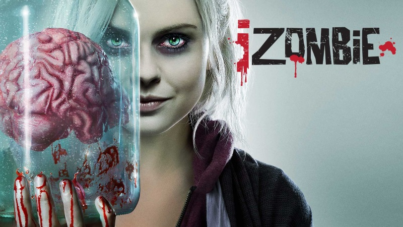 Challenge Séries 2017 I Zombie