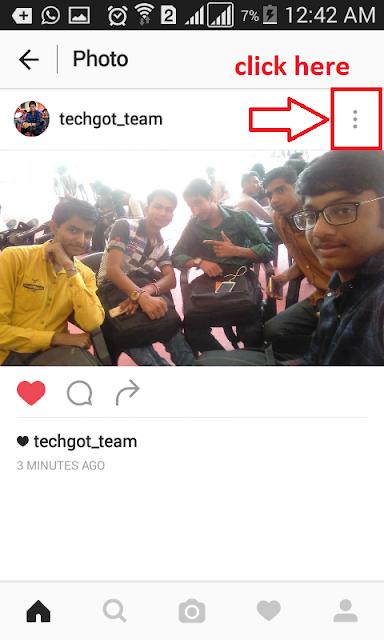 Instagram Plus v8.5.1 techgot.com