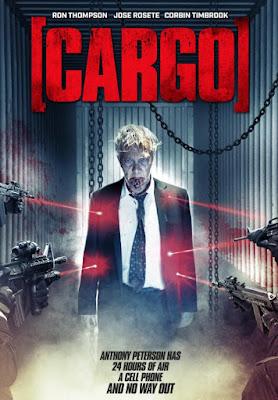[Cargo] Poster